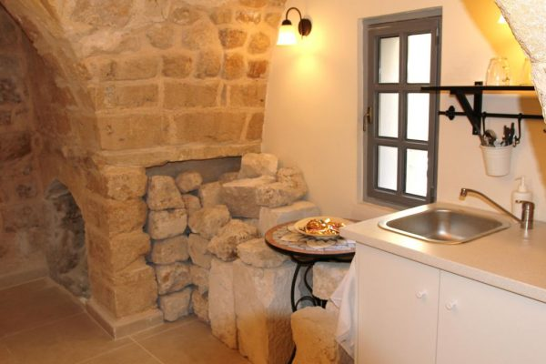 Taruni - Authentic holiday apartment in Acre
