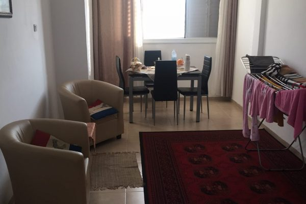 Apartment for investment