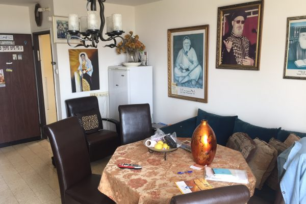 Investment apartment close to the sea
