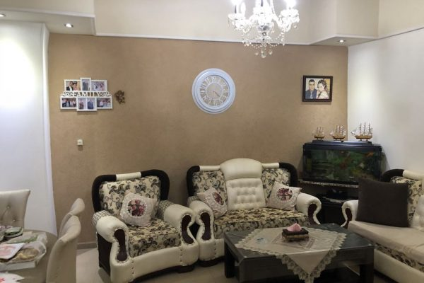 3 room apartment near the old market in Acre