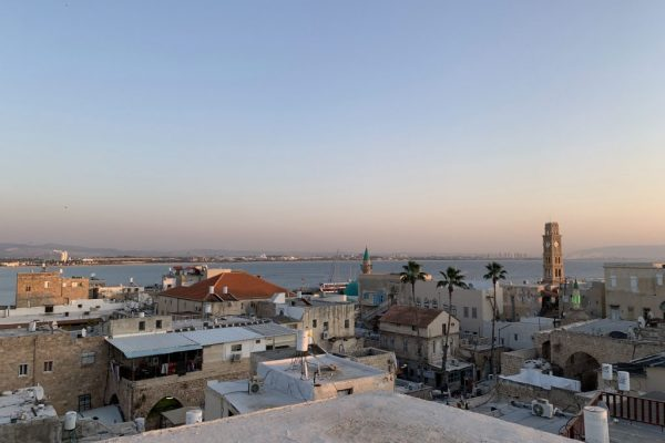 80 sqm Apartment Akko old city